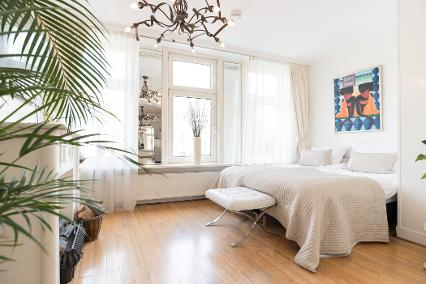 b&b suites, Amsterdam